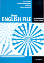 New English File: Pre-Intermediate Teacher's Book