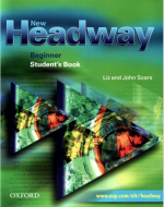 New Headway. Beginner. Student's Book