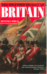 The Oxford History of Britain